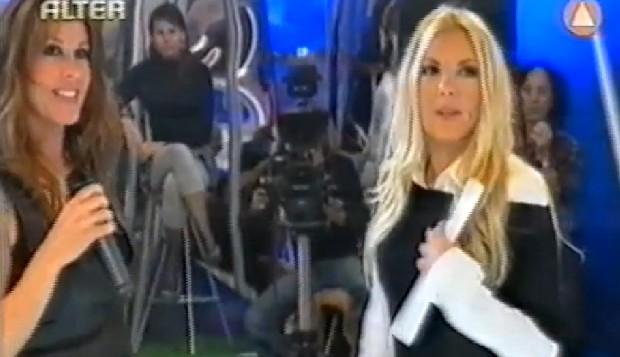 Πρεμιέρα «Je t'aime» με την Αννίτα Πάνια