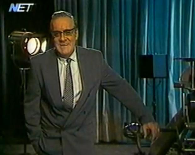 Αφιέρωμα της ΝΕΤ για τον Φρέντυ Γερμανό