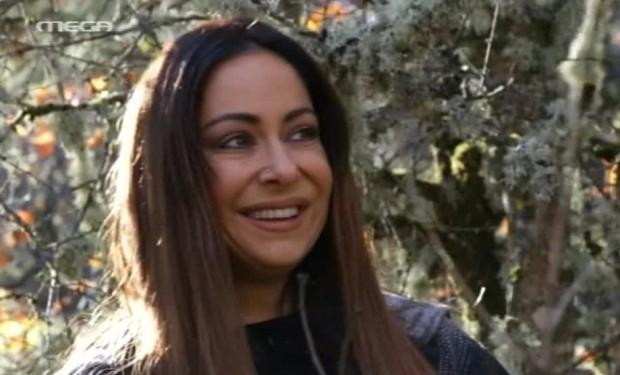 Η Μελίνα Ασλανίδου ταξιδεύει στο Νεστόριο (βίντεο)