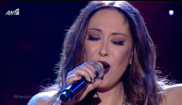 Το νέο τραγούδι της Μελίνας Ασλανίδου (βίντεο)