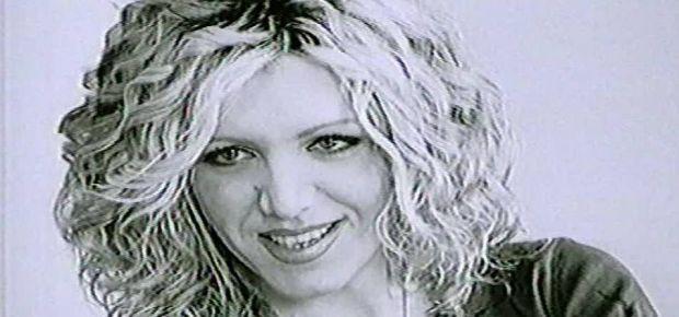 Η Κατερίνα Τοπάζη στο Mega Star (βίντεο)