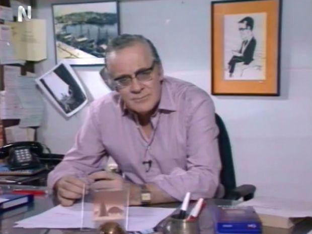 «Πότε θα κάνει ξαστεριά – Κύπρος» με τον Φρέντυ Γερμανό (βίντεο)