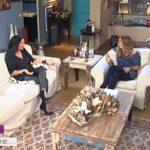 Η Γκέλυ Γαβριήλ στο «Μη Χανόμαστε» (βίντεο)