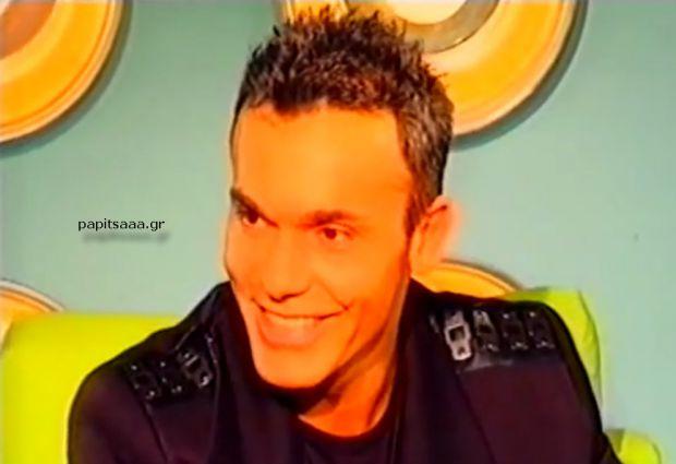 Ο Στέλιος Ρόκκος στο Mega Star (βίντεο)