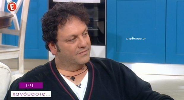 Ο Στάθης Αγγελόπουλος στο «Μη Χανόμαστε» (βίντεο)