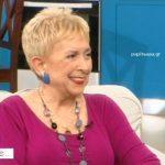 Η Σάσα Μανέτα στο «Μη Χανόμαστε» (βίντεο)