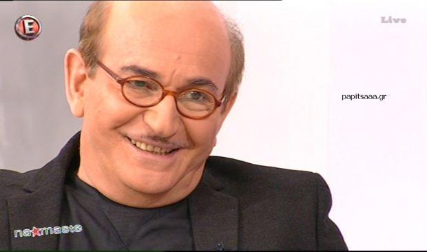 Ο Παύλος Κοντογιαννίδης στο «NaMaSte» (βίντεο)