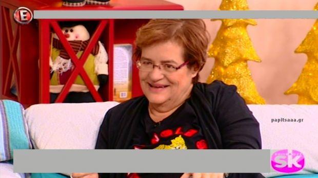 Η Ντέπυ Γκολεμά στο «Επιτέλους Σαββατοκύριακο» (βίντεο)